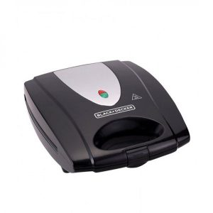 SANDWICH MAKER BLACK&DECKER TS4000 ezziel 1