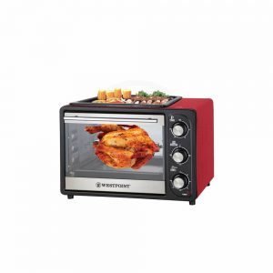 West Point Rotisserie Oven with BBQ WF-2400RD